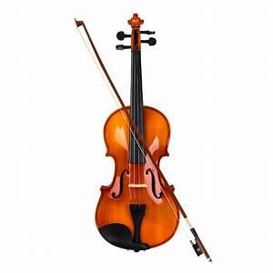 Professional Violin Bow 4  4 Full Size Horse Hair Brazil