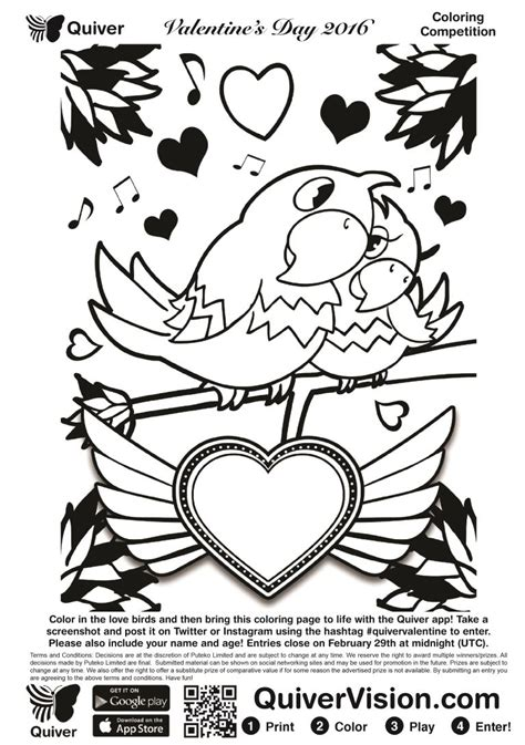 quiver coloring pages  colorings