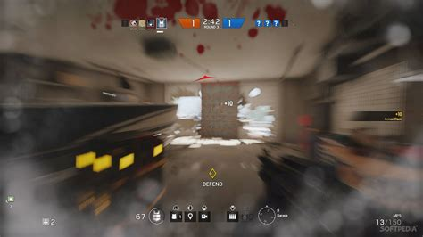 siege playstation rainbow six siege review pc