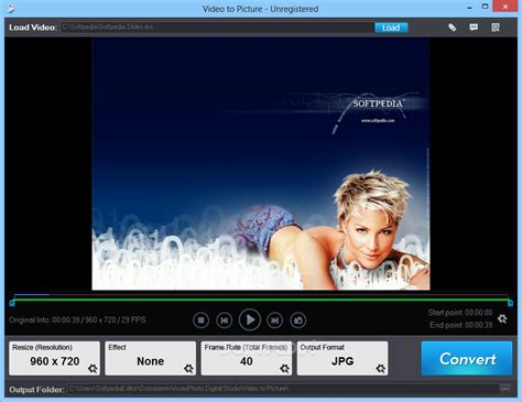 Download Video to Picture 5.3