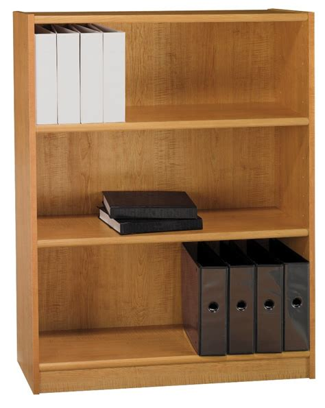 25 Inch Bookcase by Universal Snow Maple 30 Inch Bookcase From Bush Wl12449