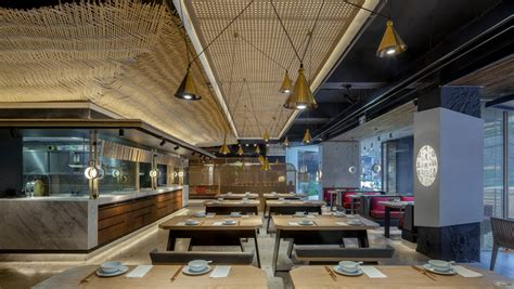 Ma's Kitchen  Chengdu Hummingbird Design Consultant Co