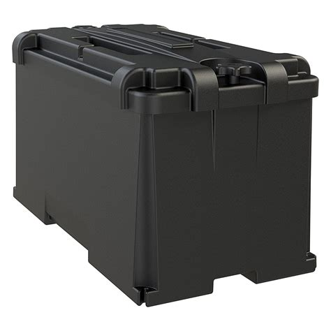Boat Battery Box With Charger by Why Use A Marine Battery Box Discount Marine Batteries