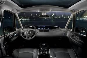 Espace Affaire Auto Montevrain : espace 4 collection 2012 gamme ~ Gottalentnigeria.com Avis de Voitures