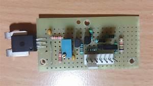 Solid State Linear Amplifier Project  Blf188xr Hf Amplfier