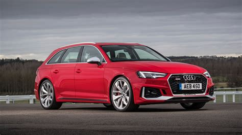 Audi Rs4 by New Audi Rs4 Avant 2018 Review Rs5 Thrills With Added