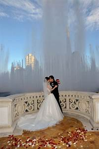 Top 10 places to get hitched in las vegas style etcetera for Las vegas wedding bellagio