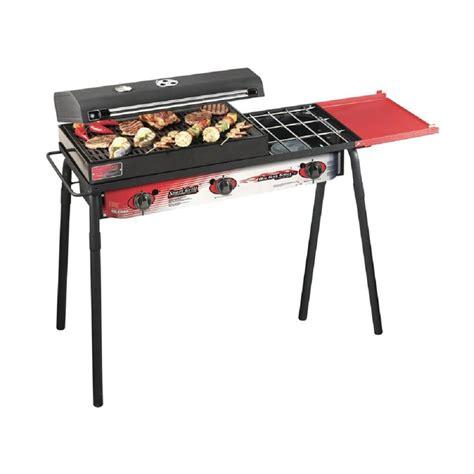 shop c chef big gas grill 37 in 3 burner propane 20 lb