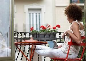 Balkonmöbel Für Kleine Balkone : gestaltungstipps kleine balkone ganz gro ~ Bigdaddyawards.com Haus und Dekorationen