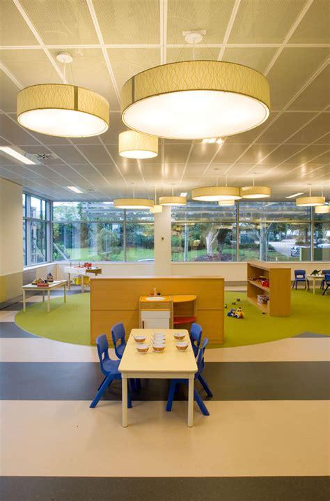 childcare spaces architecture  afrah