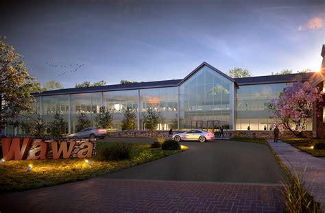 Corporate Architects Wawa PA | JacobsWyper Architects