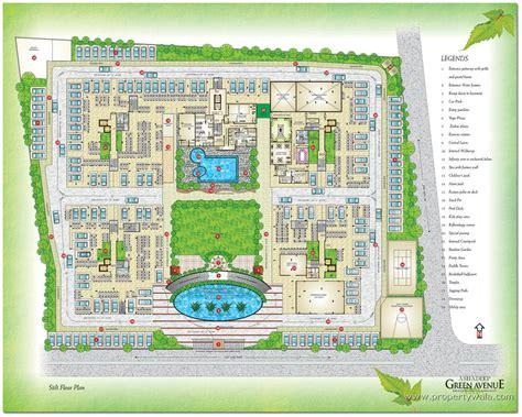 plot plans ashadeep green avenue jagatpura jaipur apartment