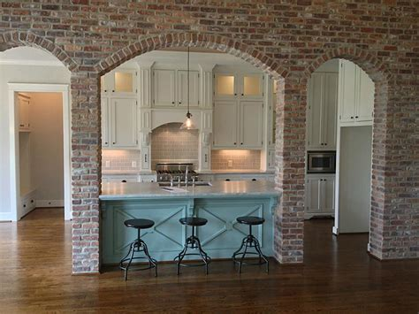 Love The Exposed Brick Would Definitely Change The Color