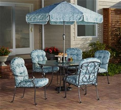 Mainstays Patio Furniture Replacement Cushions by Mainstays Willow Springs Outdoor Furniture Outdoor Furniture