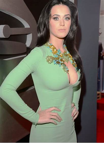 Katy Perry Side Boob 55th Comment Tit