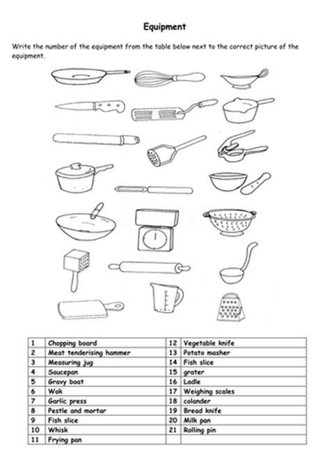 food and cookery ks3 staple foods work booklet by