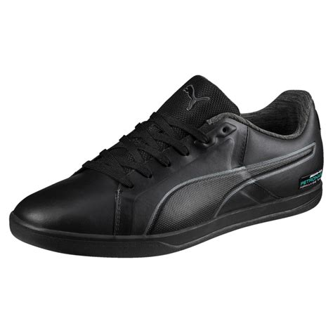 Puma has been a key performance partner for the this partnership is very important for mercedes amg petronas and we are delighted that it will. Lyst - PUMA Mercedes Amg Petronas Court Men's Shoes in ...