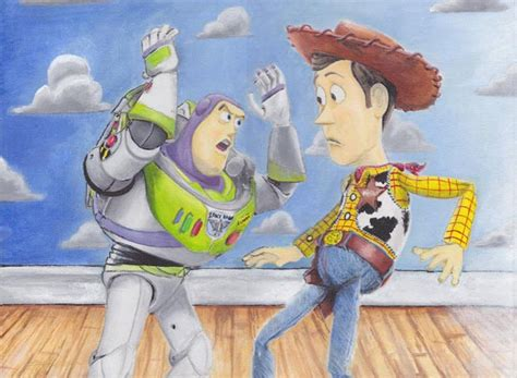 toy story fan art  pictures  artwork page