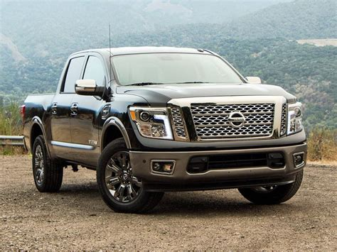nissan truck titan 2017 the motoring world usa the all new 2017 nissan titan