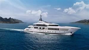 Van Oossanen Naval Architects Yacht Charter Superyacht