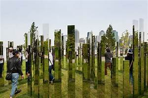 jeppe hein asks brooklyn installation visitors to please ...
