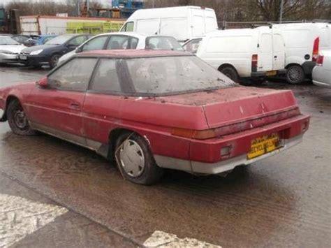 free car repair manuals 1986 subaru xt free book repair manuals for sale subaru xt 1986 classic cars hq