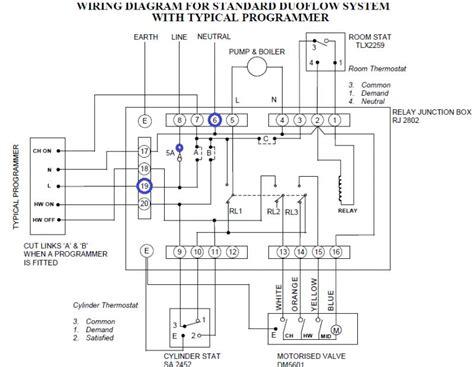 sunvic 3 port motorised valve wiring diagram periodic diagrams science