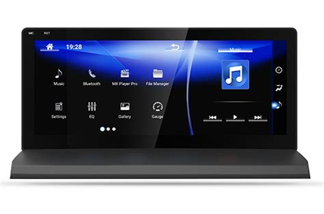 lexus nx  nx  radio upgrade wide screen