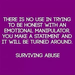 Emotionally Abusive Relationship Quotes. QuotesGram