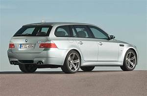 Bmw 5 Series E60 Gallery And Specs