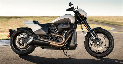 How Much Is A New Harley Davidson by 2019 Harley Davidson Fxdr 114 Hiconsumption