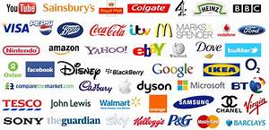 What U2019s The Deal With Brand Logos  My Personal Branding Experience