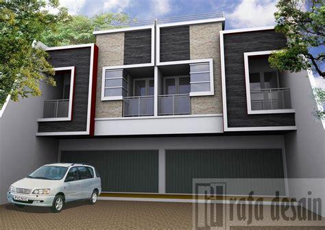desain rumah minimalis ruko agape locs