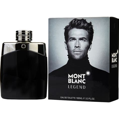 best home color mont blanc legend eau de toilette fragrancenet com
