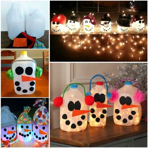 1000 ideas about milk jug crafts on pinterest crafts