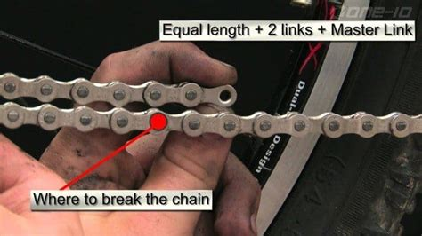 All You Need To Know About The Best Bike Chains