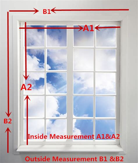 how to measure windows for blinds how to measure windows for blinds brilliant drapery