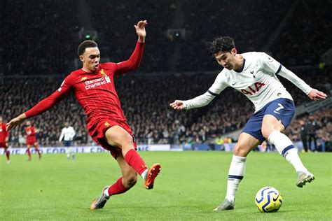 Liverpool 2-1 Tottenham Hotspur: Player Ratings and Man of ...
