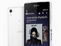 Sony Xperia Z2 with 5.2-inch display, 4K ultra-HD ...