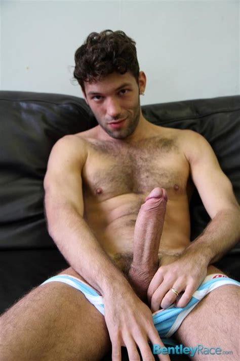 thick hairy cock - XXGASM