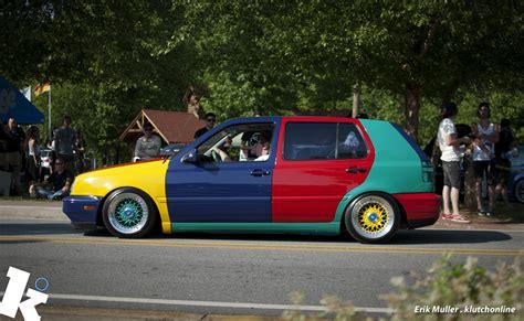 volkswagen harlequin vw golf harlequin edition safety stance
