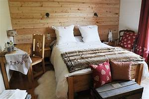 emejing deco chambre style montagne images lalawgroupus With deco chambre style chalet