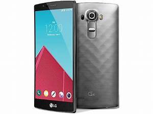 Lg G4 With Brushed Metal Finish Now Available In India