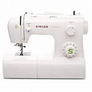 Singer 2273 Sewing Machine Instruction Manual