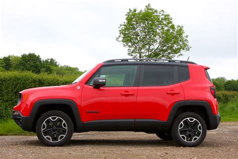 Review Jeep Renegade jeep renegade 4x4 review 2015 parkers