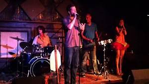 Drew Bray: Impromptu Performance at BMC, New Orleans - YouTube