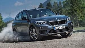 Bmw X1 Boite Auto : first drive bmw x1 xdrive 25d xline step auto 5dr top gear ~ Gottalentnigeria.com Avis de Voitures