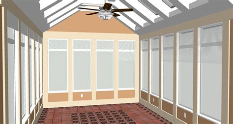 cost of a sunroom addition cost vs value project sunroom addition remodeling