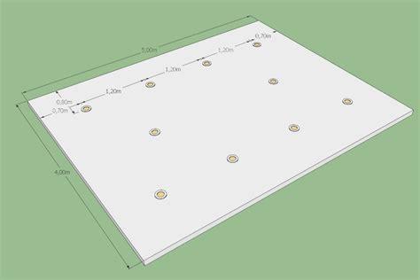 spot pour chambre fiche ampoule led spot encastré de plafond pack spécial