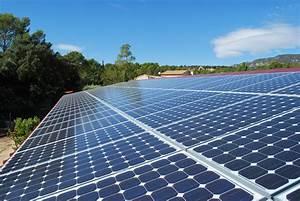 Installation Panneau Solaire : installation solaire installation panneau solaire ~ Dode.kayakingforconservation.com Idées de Décoration